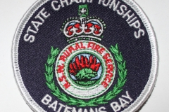 Batmans Bay NSW Rural Fire Service State Championships