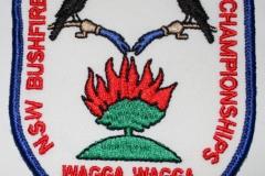 IWagga Wagga 1996 NSW Bushfire State Championships