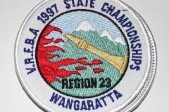 Wangaratta 1997 VRFBA State Championships