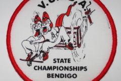 Bendigo 1996 VUFBA State Championships
