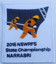 Narrabri 2016 NSWRFS State Championship