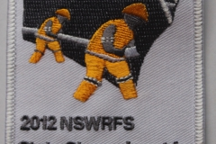 Port Stephens 2012 NSWRFS State Championship