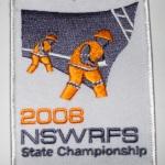 2008 NSWRFS State Championship