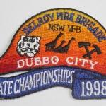 Dubbo 1998 State Championships
