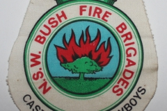 Castlereagh Cowboys NSW Bush Fire Brigades
