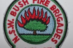 Oak Flats NSW Bush Fire Brigades