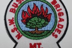 Mt Victoria NSW Bush Fire Brigades