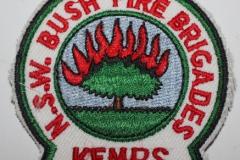 Kemps Creek NSW Bush Fire Brigades