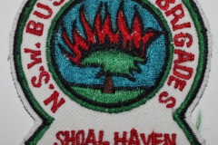 Shoal Haven Shire NSW Bush Fire Brigades