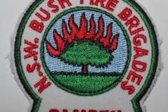 Camden NSW Bush Fire Brigades