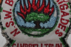 Campbelltown NSW Bush Fire Brigades