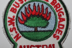 Austral NSW Bush Fire Brigades