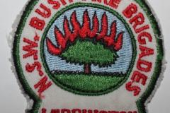 Leppington NSW Bush Fire Brigades