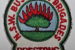 Prestons NSW Bush Fire Brigades