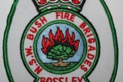 Bossley Park NSW Bush Fire Brigades