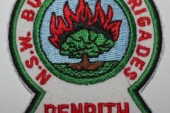 Penrith NSW Bush Fire Brigades