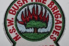 Doonside NSW Bush Fire Brigades