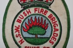 Shire Of Sutherland NSW Bush Fire Brigades