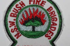 Austinmer NSW Bush Fire Brigades