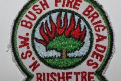 Bushfire Service NSW Bush Fire Brigades