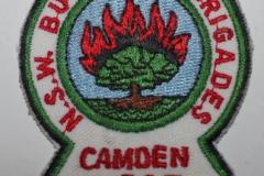 Camden West NSW Bush Fire Brigades