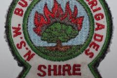 Shire Of Hume NSW Bush Fire Brigades