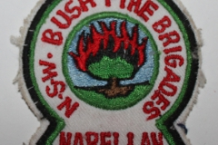 Narellan NSW Bush Fire Brigades