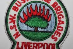Liverpool HQ NSW Bush Fire Brigades