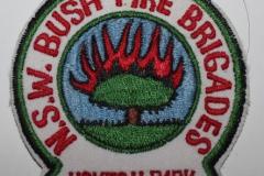 Hoxton Park NSW Bush Fire Brigades
