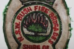 Shire Of Wingecarribee NSW Bush Fire Brigades
