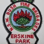 Erskine Park NSW Bush Fire Brigades