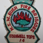 Stanwell Tops NSW Bush Fire Brigades