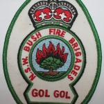 Gol Gol NSW Bush Fire Brigades