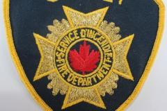 Canada Sydney Fire Department