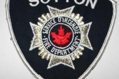 Canada Sutton Fire Department