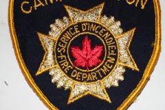 Canada Campellton Fire Department