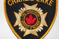 Canada Charlie Lake Fire Department