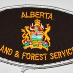 Canada Alberta Land & Forest Service