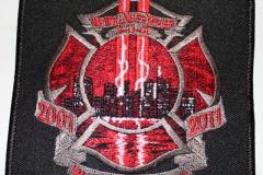 9/11 2001 - 2011