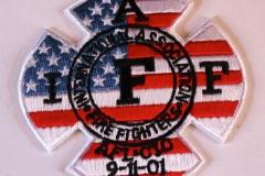 International Firefighters Association