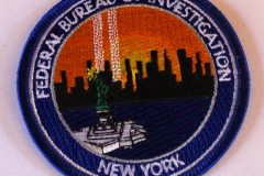 Federal Bureau Of Investigation New York
