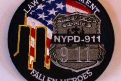 ILaw Enforcement Fallen Heroes