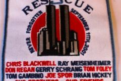 Rescue Never Forgotten