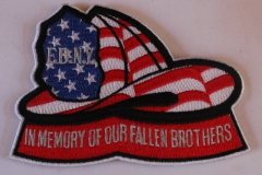 FDNY In Memory Of Our Fallen Brothers