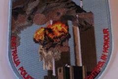 9/11 Ninth Anniversary Sept 11, 2010