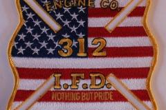 IFD Engine Co. 312