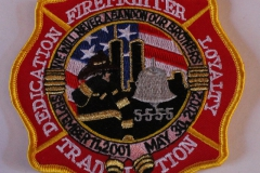 Firefighter Dedication Tradition Loyalty