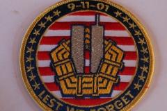 Lest We Forget 9-11-01