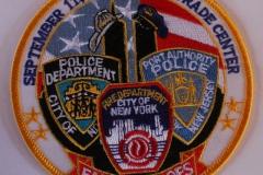 September 11, 2001 World Trade Center
