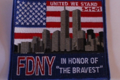 FDNY In Honor Of The Bravest